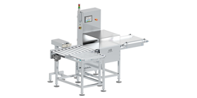 checkweigher machine